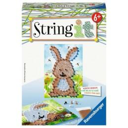 String it mini Coniglietti