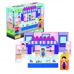 Boutique 29 piezas