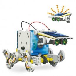 Robot Solar 12 en 1
