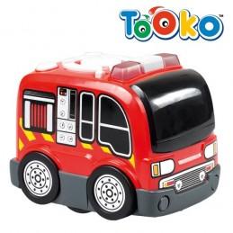 Program Me Fire Truck