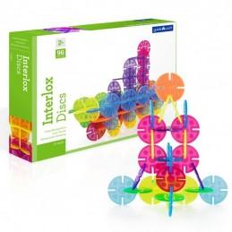 Interlox Discs 96 piezas