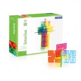 Interlox 96 piezas