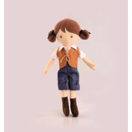 OF x FARM GIRL - 35 cm.