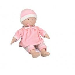OF x CHERUB BABY - PINK 32 cm.