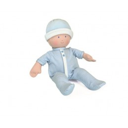 OF x CHERUB BABY - BLUE 32 cm.