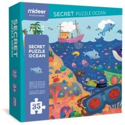 SECRET PUZZLE OCEAN