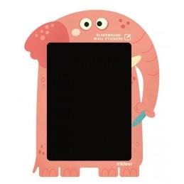 BLACKBOARD STICKER-ELEPHANT