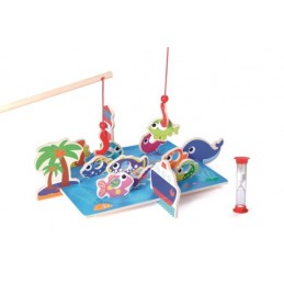 3D FISHING GAME