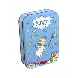 Bingo - ESP