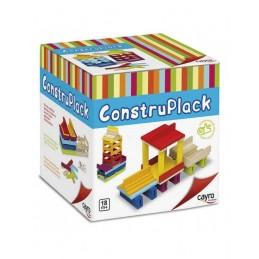 CONSTRUPLACK - PLACAS...
