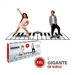 Piano Suelo XXL 260 CM -...
