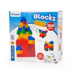 BLOQUES 300 PCS