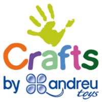 CRAFTS by Andreu toys