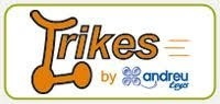 TRIKES by Andreu toys